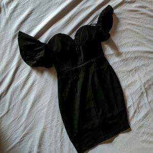 Forever 21 Dresses - Little Black Dress ' Selfie Leslie dress '